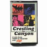 TSPTR presents Cresting the Canyon | A Torn & Frayed Mix