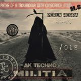 paths of a troubadour with conscience, NTCM m.s Black Pearl by AK-TECHNO
