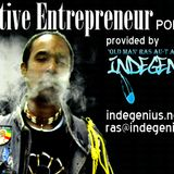 #1 Visions - Creative Entrepreneur provided by Indegenius