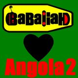 Babaliah loves Angola 2