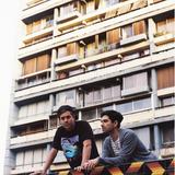 Roman & Castro: Latin Dance Mix