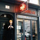 ECT Mixtape #14 by Natalie Mareckova: International Vibes of Cafe Mitte