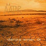 AVATAR - Danza Solar 01 (2015)