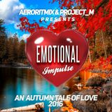 Emotional Impulse - An Autumn Tale Of Love 2016 (Full Continuous Mix)