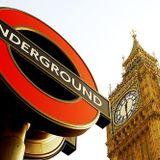 Sensation Underground Podcast: Episode 4