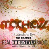 The Releaser & Machiazz @ RHR.FM 26.11.14