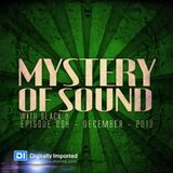 Black 8 - Mystery Of Sound - Episode 008- December - 2013 @DI.FM