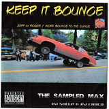 Keep it bounce - more bounce to the ounce only mix.