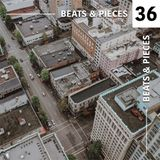 Beats & Pieces vol. 36 [Caribou, The Milk, Dur-Dur Band, Cinematic Orchestra, Skinshape, CMPND...]