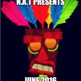N.A.T Presents: June 2016