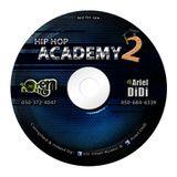 Hip Hop Academy Lesson 2