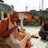 Su Santidad Hanumatpresaka Swami - El Señor, la entidad viviente y la materia