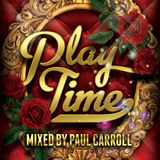 PLAY TIME - February 2017 Mix CD