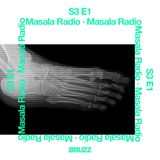 Masala S3E1: Rupted Ligaments [ECHT!, Kamaal Williams, Zwangere Guy, Budgie, Florian Kupfer, Eliza]