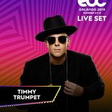 Timmy Trumpet @ kineticFIELD, EDC Orlando 2019