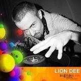 Lion Dee - SIGNAll_FM FESTIVAL 2011 - Dj Contest Mix