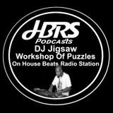 DJ Jigsaw Presents Workshop Of Puzzles Live On HBRS 15 - 04 - 17 http://housebeatsradiostation.com