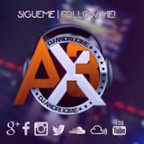 Merengue Mix Junio 2K15