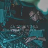 Jake Rivera - Disco & House 2018 (Recorded Live at Stratta Rooftop, Manizales, CO)