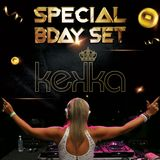 Special Bday Set - Kekka