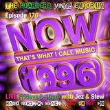 The Hoarders' Vinyl Emporium 176 - '1996'