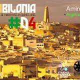 BABILONIA 04 _ AMIN (Argelia)