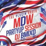 The PlugIn Radio- Session #8 Memorial Day Weekend PartyUp Mix
