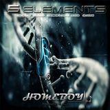 HomeBoY - 5 Elements (Progressive Psy Trance Mini MiX)