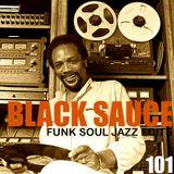 Black Sauce Vol.101.