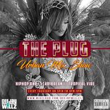 The Plug Urban Mixshow - HipHop RnB - Caribbean::Tropical Vibe