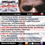"Slave To The Rhythm ""English Vrs"" 08.04.2017 Episode 577"