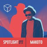 Makoto Spotlight mixed by 2K / Shadowbox @ Radio 1 02/08/2015