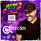 2018.06.23. - ULTRA COLOR PARTY - Plázs, Siófok - Saturday