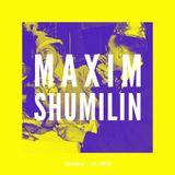 34 NY Mixes 2018: Maxim Shumilin