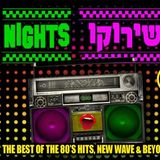 Live mix @ Comfort club TEL AVIV - SHIROKO NIGTH'S