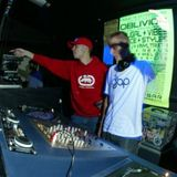Dj Jedi and Myself Live@ History Of Hardcore IN LAAAANDAAAN. Nov 2006. 95-96 set on vinyl ...mc come