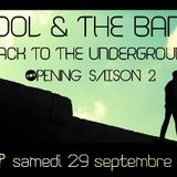 Set opening kool & the bang saison 2 by CED.REC