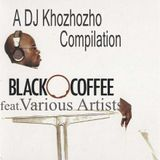 Black Coffee feat Various Artists