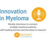 mPatient Radio: Dr. Parameswaran Hari, Medical College of Wisconsin