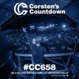 Corsten's Countdown 658