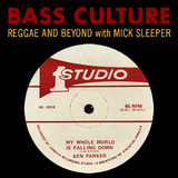 Bass Culture - October 2, 2017 - Studio One Special