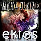 Vinyl Junkie - EKTOS 20th Birthday - Sugarhill - Swindon