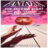 Fantazia 2nd Sight 1992 Top Buzz Exeter West Point