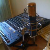 Jordi Casas Tancat a Casa Radio Show Gum FM