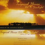Tropical House Volume 3 Side 1 (Mixtape - May 2000)