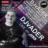 DJ vADER Presents vADERs Clubbing House Live On HBRS 09 - 03 - 18