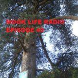 Mook Life Radio Episode 40 [Live D&B Mix]
