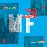 Shawn Rudiman (Live PA) @ Mother's Finest Weekender - Griessmuehle Berlin - 15.07.2018