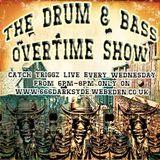 Triggz Overtime Show DarksydeFM 27-03-13