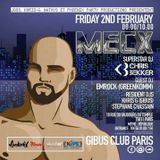 Party Session - MECX WARM-UP 02-02-2018
